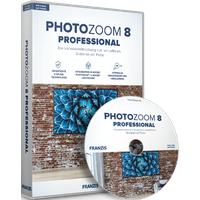 BenVista PhotoZoom 8 Win/Mac,
