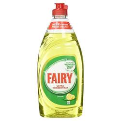 Fairy Zitrone Ultra Konzentrat Geschirrspülmittel 500ml
