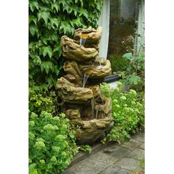 Ubbink Gartenbrunnen Sedona, 77 cm Breite