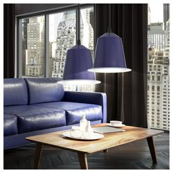 etc-shop LED Pendelleuchte, 2er Set LED Hänge Leuchten Pendel Lampen Beleuchtungen Lichter Spot Strahler