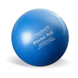Thera-Band® Pilates Ball Blau 22cm