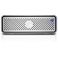 GTECH G-Drive Thunderbolt 3 4TB USB 3.1 silber (0G05364)