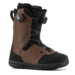 RIDE Lasso Brown '21 brown, 275 - EU 42.5 - US 9.5