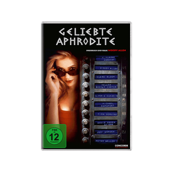 Geliebte Aphrodite DVD