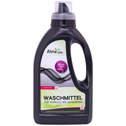 ALMAWIN Waschmittel für Dunkles und Schwarzes 750 ml