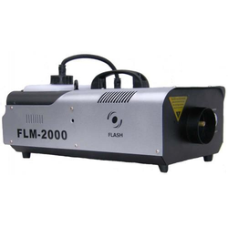 FLASH FLM-2000 Nebelmaschine