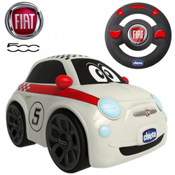 Chicco Fiat 500 Rc Sport