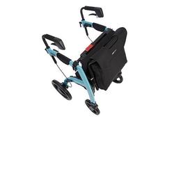 Rollz 3-in-1 Rollstuhlpaket Halter für Rollz Motion 2