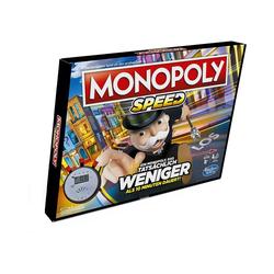 Hasbro Spiel, Monopoly Speed