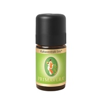 Primavera Ätherisches Öl Kakaoextrakt bio 5 ml