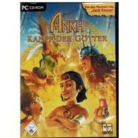 Ankh: Kampf der Götter (USK) (PC)