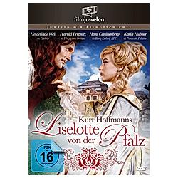 Liselotte von der Pfalz - DVD  Filme