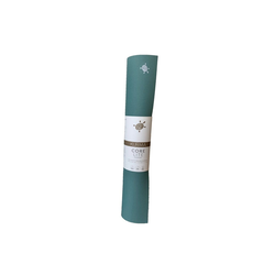 yogabox Yogamatte KURMA COLOR CORE LITE XL grün