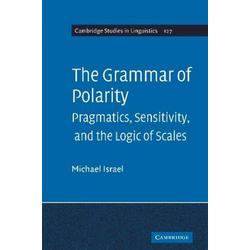 Grammar of Polarity
