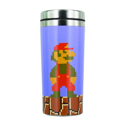 Super Mario Bros Reisebecher