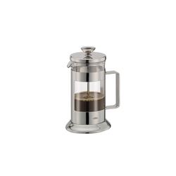 Cilio Kaffeebereiter Kaffeebereiter LAURA, 0.35l Kaffeekanne 0.35 l - 16 cm
