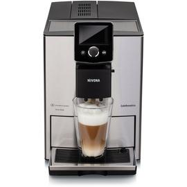 NIVONA CafeRomatica 825 edelstahl/chrom