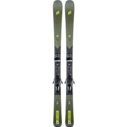 K2 - Anthem 80 + Erc 11 T - Ski Sets inkl. Bdg. - Größe: 160 cm