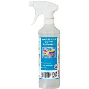 Solution NO INSEKT plus Insektenspray