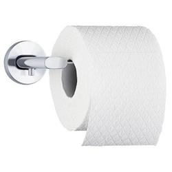 blomus Toilettenpapierhalter AREO silber