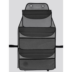 Utensilo Set mit 3 Taschen für Beifahrersitz