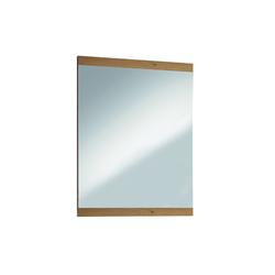 Voss Möbel Spiegel Burgos aus Klarglas, 58 x 80 cm