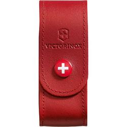 VICTORINOX Gürteletui für Taschenmesser   rot