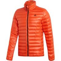 adidas Varilite Down Jacket active orange L