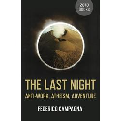 The Last Night: eBook von Federico Campagna