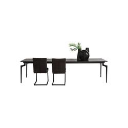 KARE Esstisch Tisch Bug 300x90cm 299 cm x 76 cm x 90 cm