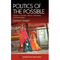 Politics of the Possible als Buch von Kumkum Sangari