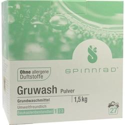 GRUWASH Pulver 2 kg
