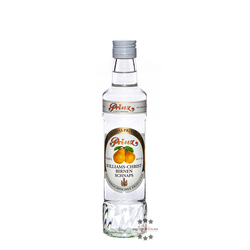 Prinz Williams-Birnen Schnaps 0,35l