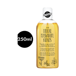 EIS Massageöle 250 ml 'Kokos Deluxe Massageöl'