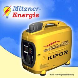 Stromerzeuger Kipor IG 1000