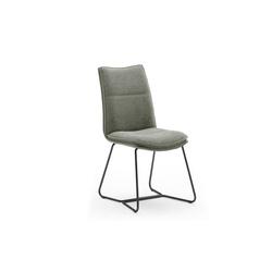 MCA furniture Stuhl Hampton in olive