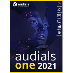 Audials One 2021, DOWNLOAD