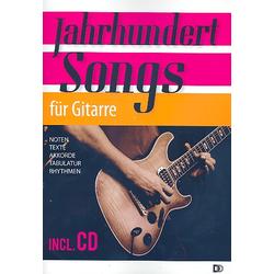 Jahrhundertsongs für Gitarre