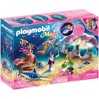Playmobil Magic Nachtlicht Perlenmuschel