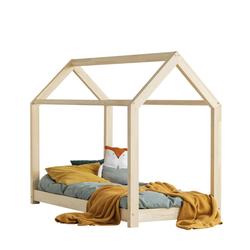 Łóżko Pawera domek