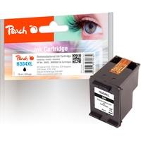 Peach kompatibel zu HP 304XL schwarz