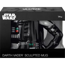 Tasse Darth Vader Tasse 3D Torso