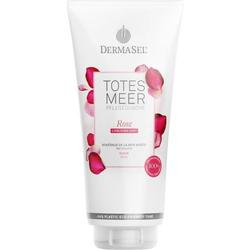 DermaSel Pflegedusche Rose