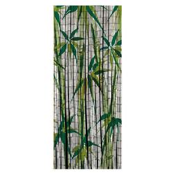 WENKO Balkonset Bambusvorhang Bamboo
