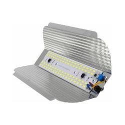 50W 68LED Lampe Projecteur Flood Jardin Extérieur éclairage Blanc IP65 LAVENTE