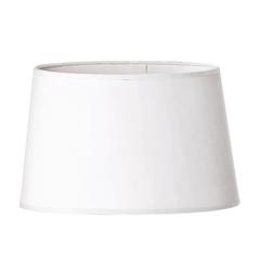 VBS Lampenschirm, oval, 18 cm x 27 cm x 17 cm