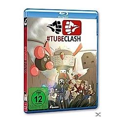 Tubeclash - The Movie - DVD  Filme
