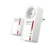 AVM FRITZ!Powerline 546E WLAN Set 500Mbps (2 Adapter)