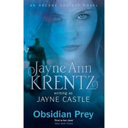 Obsidian Prey