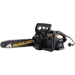McCulloch CSE 2040 S Elektro Kettensäge 2000W Schwertlänge 400mm